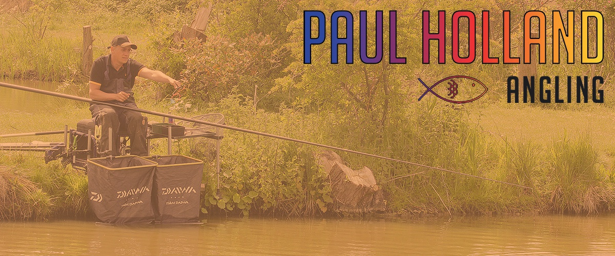 Paul Holland Angling